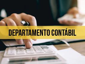 DEPARTAMENTO CONTÁBIL